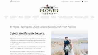 wrightflowercompany.com