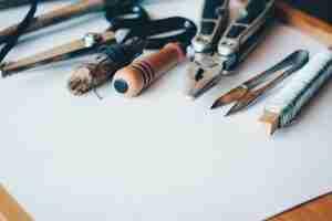 manual tools